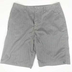 Men's Quicksilver Shorts size 34